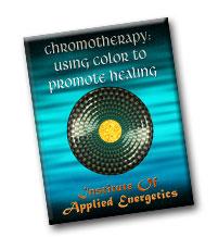 Chromotherapy