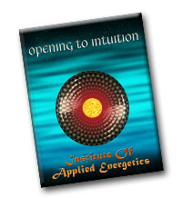 Opening To Intuition