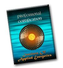 Professional-Certification--Energy Medicine